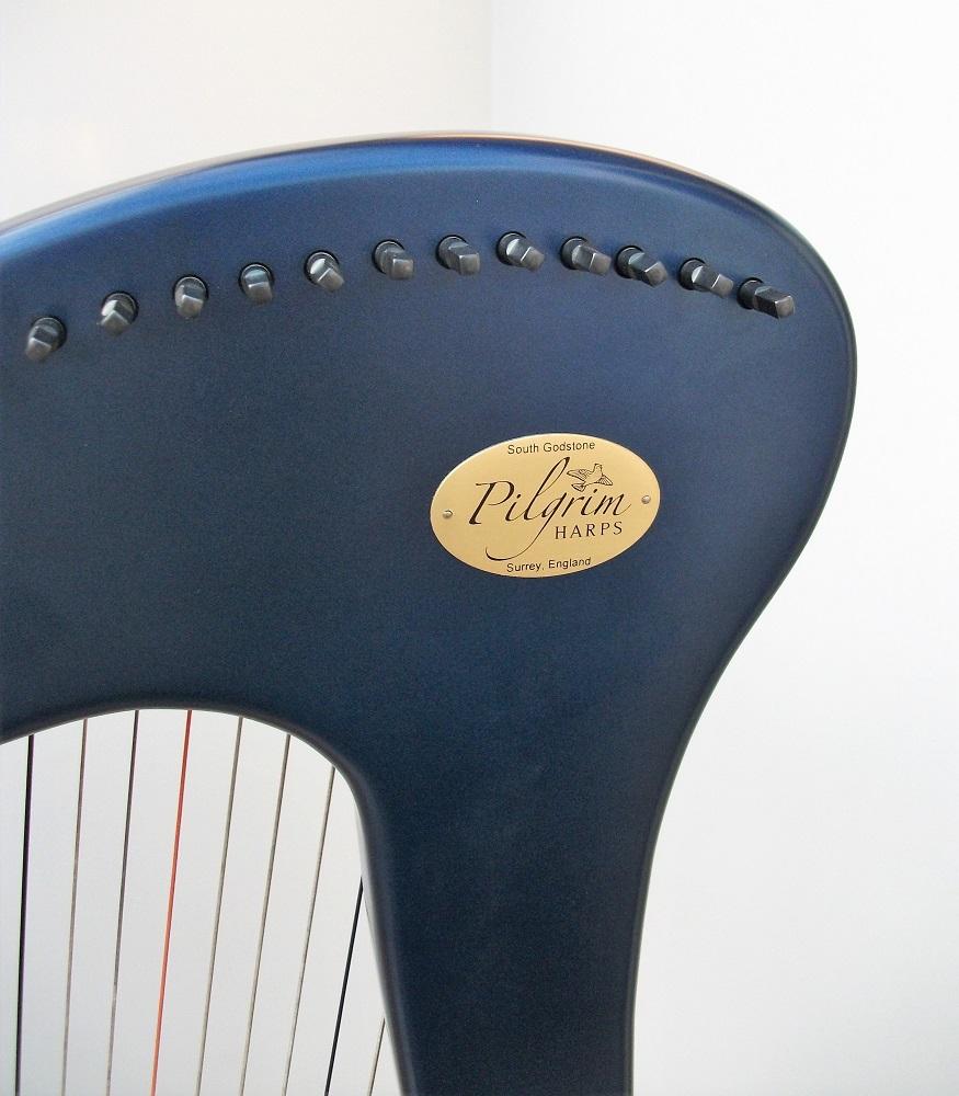 Pilgrim | Affairs of the Harp