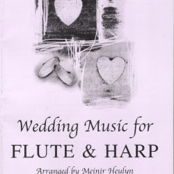 Harp Music - Used