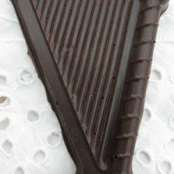 Chocolate Harp- Dark Chocolate