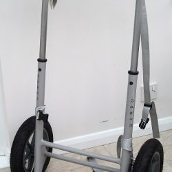 Harpo Harp Trolley